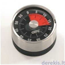 GEFU laikmatis, 61 mm 12310