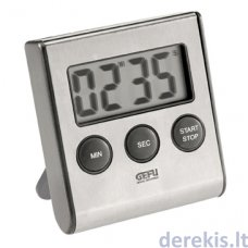 GEFU skaitmeninis laikmatis 12330