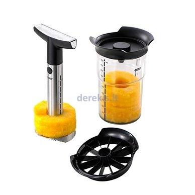GEFU rinkinys ananasui smulkinti PROFESSIONAL PLUS 13550