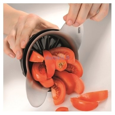 """GEFU pomidorų pjaustyklė """"Pomo"""" 13590 3"""