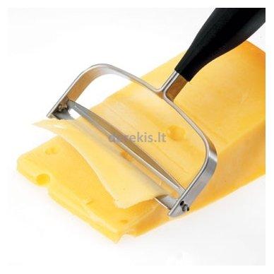 """GEFU pjaustyklė """"Verdura"""", sūriui ir daržovėms 13670"""