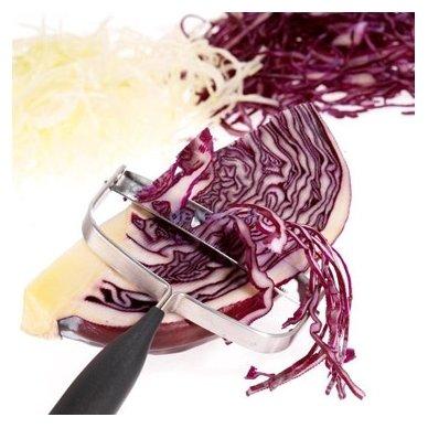"""GEFU pjaustyklė """"Verdura"""", sūriui ir daržovėms 13670 3"""