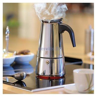 "GEFU espresso kavinukas ""Emilio"", 2 puodeliai 16140 2"