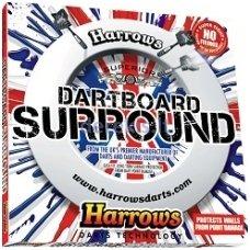 Sienos apsauga 1 PC Dartboard Surround