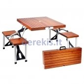 Picnic furnitures