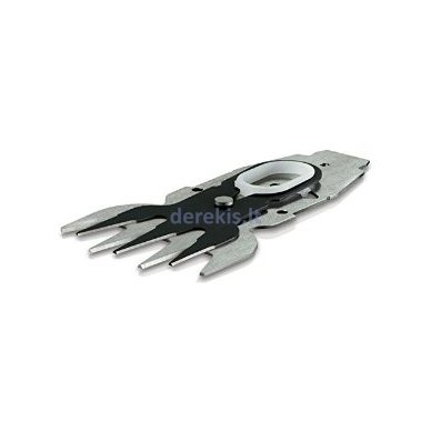 Žolės žirklių peilis BOSCH AGS 7,2 80 mm 2609003884