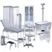 Medicininiai baldai ir įranga
