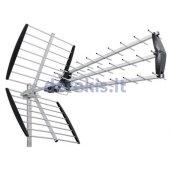 TV antenos