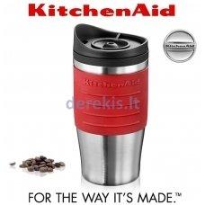Kelioninis puodelis KitchenAid P2 5KCM0402TMER