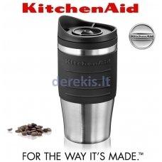 Kelioninis puodelis KitchenAid P2 5KCM0402TMOB