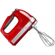 Mikseris rankinis KitchenAid 5KHM9212EER EMPIRE RED