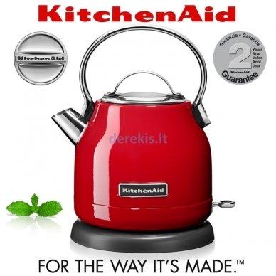 Virdulys KitchenAid 5KEK1222EER 2