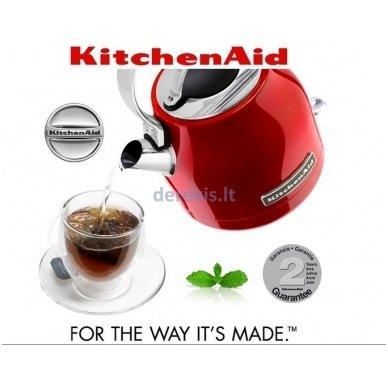 Virdulys KitchenAid 5KEK1222EER 4