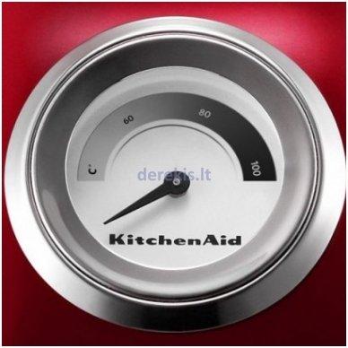 Virdulys KitchenAid 5KEK1522EER 2