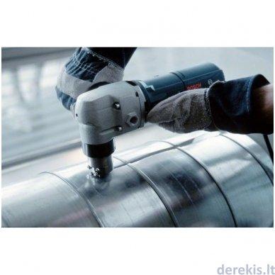 Iškertamosios metalo žirklės BOSCH GNA 16, 0601529208 3
