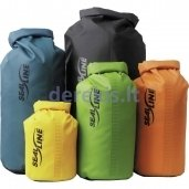 Compressed and waterproof bags