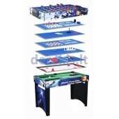 Various game tables