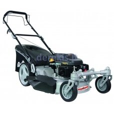 Grizzly BRM 56-196 A-OHV Q-360° Premium, 2,9kW