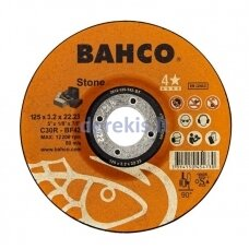 Abrazyvinis akmens pjovimo diskas Bahco C24R T42 230x3.2x22.23mm