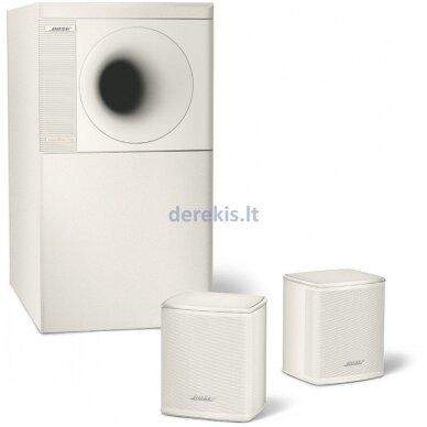 Stereo kolonėlių sistema Bose® Acoustimass® 3 V (spalvą galima pasirinkti) 5