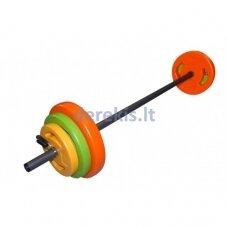 Tunturi Pump 14TUSCL353,  20kg