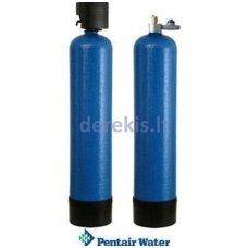 Automatinis oro oksidacinis vandens nugeležinimo filtras AFFO-5012