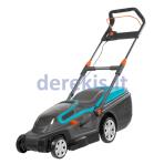 Akumuliatorinė vejapjovė Gardena PowerMax™ Li-40/37, 5038-20, 967656701