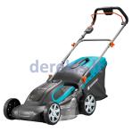 Akumuliatorinė vejapjovė Gardena PowerMax™ Li-40/41, 5041-55, 967263701 (be akumuliatoriaus)