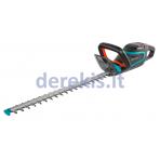 Akumuliatorinės gyvatvorių žirklės Gardena PowerCut Li-40/60, 9860-20 (967668001)