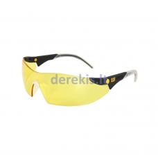 Akiniai CAT DOZER 112-AF, 5055022674086 geltonas filtras