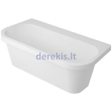 Akmens masės vonia Blu ARTE (Standart technologija)
