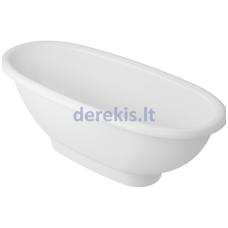 Akmens masės vonia Blu SATITTA (Evermite technologija)