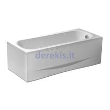 Akrilinė vonia Kyma Indra 170x75x54 cm