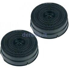 Aktyvios anglies filtras Whirlpool AKB000-1, 484000008782