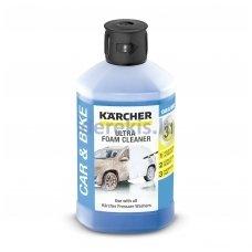 "Aktyvios putos (Ultra Foam Cleaner) Karcher ""3in1""  1l, 6.295-743.0"