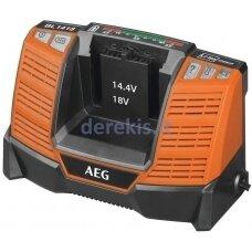 Akumuliatoriaus pakrovėjas AEG BL1418