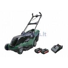 Akumuliatorinė vejapjovė Bosch AdvancedRotak 36-660, 06008B9601