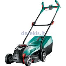 Akumuliatorinė vejapjovė Bosch Rotak 32LI 0600885D05