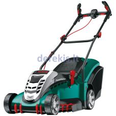 Akumuliatorinė vejapjovė Bosch Rotak 43 LI, 06008A4508 (Be akumuliatoriaus ir kroviklio)