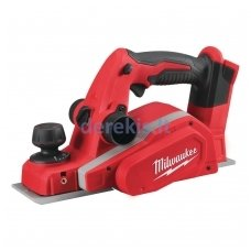 Akumuliatorinis oblius MILWAUKEE M18 BP-0