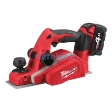 Akumuliatorinis oblius MILWAUKEE M18 BP-402C