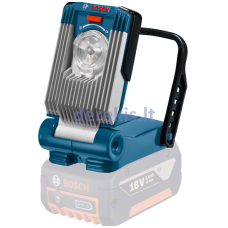 Akumuliatorinis prožektorius Bosch GLI VariLED Professional, 0601443400