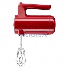 Cordless hand mixer KitchenAid 5KHMB732EER