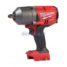Akumuliatorinis veržliasukis Milwaukee M18 FHIWF12-0X, 4933459695