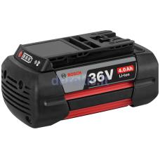 Akumuliatorius Bosch GBA 36V 4.0Ah Professional 1600Z0003C