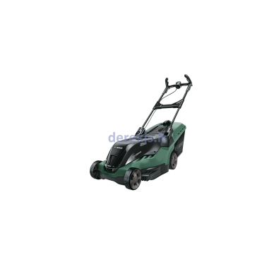 Akumuliatorinė vejapjovė Bosch AdvancedRotak 36-950; 36 V; 2x4,0 Ah, 06008B9901 2