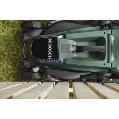 Akumuliatorinė vejapjovė Bosch EasyRotak 36-550, 06008B9B00 (36V, 4.0Ah) 5