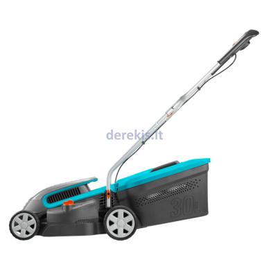 Akumuliatorinė vejapjovė Gardena PowerMax™ Li-40/32, 5033-20 2