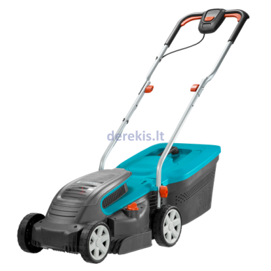 Akumuliatorinė vejapjovė Gardena PowerMax™ Li-40/32, 5033-55, be akumuliatoriaus