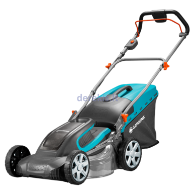 Akumuliatorinė vejapjovė Gardena PowerMax™ Li-40/41, 5041-20